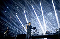 2017-06-09 - Radiohead performs at Globen, Stockholm