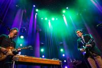 2017-06-16 - Justin Townes Earle spelar på Nalen, Stockholm