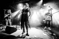 2017-06-16 - KNASH spelar på Debaser Hornstulls Strand, Stockholm