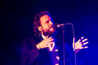 2017-06-28 - Father John Misty performs at Cirkus, Stockholm
