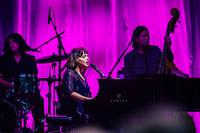2017-07-16 - Norah Jones spelar på Sofiero, Helsingborg