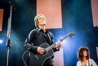 2017-07-22 - Per Gessle performs at Trädgårdsföreningen, Göteborg