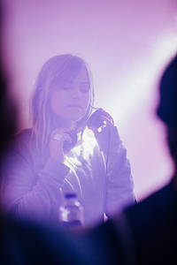 2017-08-11 - Haidl performs at Way Out West, Göteborg