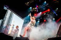 2017-08-11 - Markoolio spelar på Gröna Lund, Stockholm