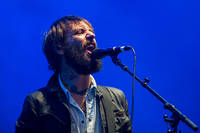 2017-08-12 - Band of Horses performs at Way Out West, Göteborg
