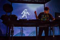 2017-09-13 - DJ Shadow spelar på Kägelbanan, Stockholm