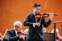 2018-01-18 - Göteborgs Symfoniker - Daniel Lozakovitj spelar på Konserthuset, Göteborg